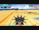 [SDガンダム] カプセルファイター 2/18アップデート機体体験01(GA)