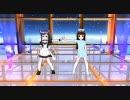 【魔法先生ネギま! ~聖なる空の下で~】 in 【DancexMixer】