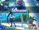 闘劇07 アルカナ64~8 TOMO vs たぬ