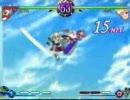 闘劇07 アルカナ64~8 こめまる vs カンタ