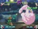 闘劇07 アルカナ64~8 へんぼく vs 紅の豚