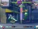 闘劇07 アルカナ64~8 りょ vs かす