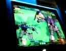 ガンダムカードビルダー0083 全国対戦動画(9/01)
