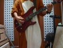 【演奏してみた】孤独の果て ギターで演奏してみました【鏡音リン】