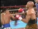 【ボクシング】シェーン・モズリーvsエイドリアン・ストーン