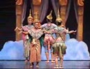 International Thai dance Academy「タイ舞踊学校」