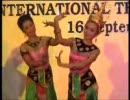 International Thai dance Academy「タイ舞踊学校ITDA」