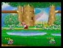 b.s(Pikachu) vs プリンス(Luigi)