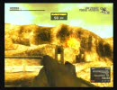 MGS3 無能な兵士達 -  クラスノゴリエ山頂