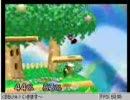 BBJR(Ness) vs ほと(Luigi)