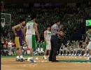 【スラムダンク】 翔陽 vs 海南 1Q [NBA2K9] thumbnail