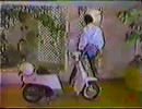 Michael Jackson - Making of The Suzuki Commercial