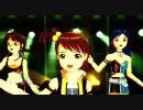 【アイドルマスター】It's Time To Party 〜亜美、律子、千早【Andrew W. K.】