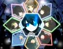 """【合唱】""""ブラック★ロックシューター"""" thumbnail"""