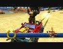 【Xbox360】Sonic & Sega All-Stars Racingのデモ版をプレイ