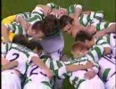 Celtic fc Champions League run