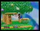 プリンス(Link) vs 松毬(Luigi)-1