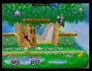 プリンス(Link) vs ミツヲ(C.Falcon)