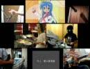 らき☆すた もってけ!セーラーふく 夢のセッション 2007 Summer