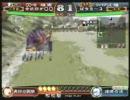 三国志大戦2 大将星 其之参拾弐 全武将が○○ vs ぱちろ~3