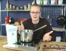 (英語音声)Thai Coconut Shrimp Soup - CurrySimple Cooking Demonstration