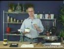 (英語音声)Spicy Basil Chicken Fried Rice - cooking demonstration