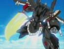 「無限のフロンティアEXCEED スーパーロボット大戦OGサーガ」OPENING thumbnail