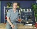 (英語音声)Mussels With Red Coconut Curry Sauce Appetizer - Cooking