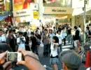 カクカク動画(RC) - 秋葉原 8月12日(日曜日)の中央通りの風景