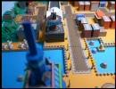 【ニコニコ動画】ポケモンHGSSにでてくるコガネシティを紙で建設してみた。を解析してみた