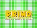 「PRIMO」OP