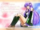 【紫苑ヨワ】優しい言葉