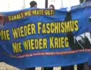 【Antifa】ドイツ・ドレスデンで1万人が市内封鎖。極右8千人の集会を阻止