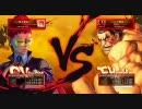 【PS3】ストリートファイターⅣ 2ch対戦会 part18-2【ヴァイパー】