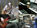【全9曲】2010冬アニメの曲をまとめて演奏してみた