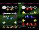 StepMania 【Programmed World(2P対戦)】 ステマニ