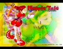 Napple Tale 【 怪獣図鑑 】①