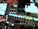 自作電子楽器でSAMナイトシリーズ歌ってみたメドレー