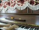アンインストールをバイオリンとピアノで合奏してみた