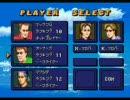 【メガドライブ】グランドスラム プレイ動画