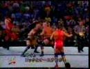 WWE ワールドレスリングVS連合軍 part2