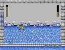 メガマンウルトラ 普通にプレイしてみた 05.バブルマンステージ