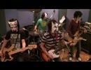 バンドで 『とある科学の超電磁砲OP』 を演奏