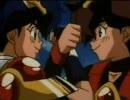 超魔神英雄伝ワタル:PSゲームオープニング
