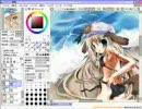 第57位:リトルバスターズ!のクドリャフカを描いてみた thumbnail