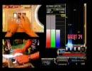 beatmania IIDX14 GOLD 1st  samurai AAA played by TOTORO