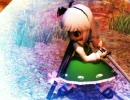 【東方二次創作ゲーム】妖々剣戟夢想テストプレイ動画【例大祭7】 thumbnail
