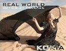 「REAL WORLD」 CM1 - KOKIA