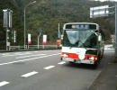 【前面展望】八木新宮線(十津川特急)の辿る道 その1 【奈良交通】