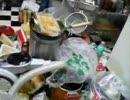 不燃ゴミの日に向けて、掃除してみた(その1)